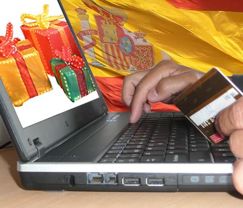 España eleva sus ventas en el Comercio Electrónico